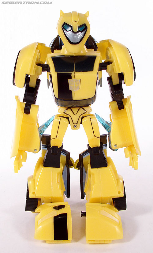 Transformers Animated Bumblebee (Image #51 of 128)
