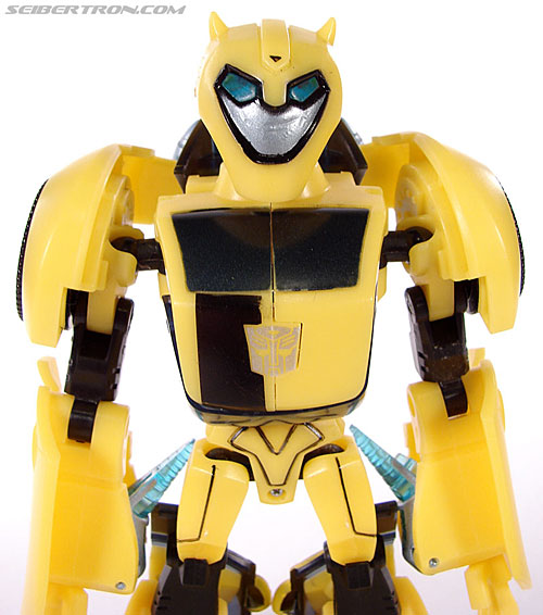 Transformers Animated Bumblebee (Image #52 of 128)