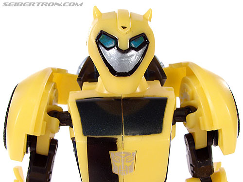 Transformers Animated Bumblebee (Image #53 of 128)