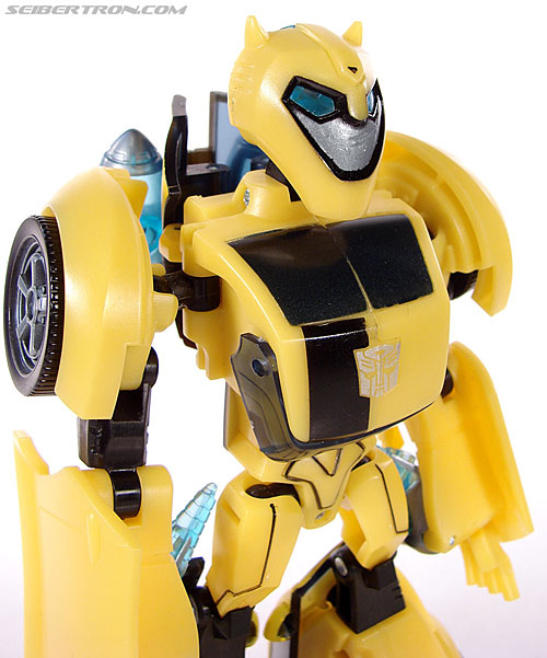 Transformers Animated Bumblebee (Image #55 of 128)