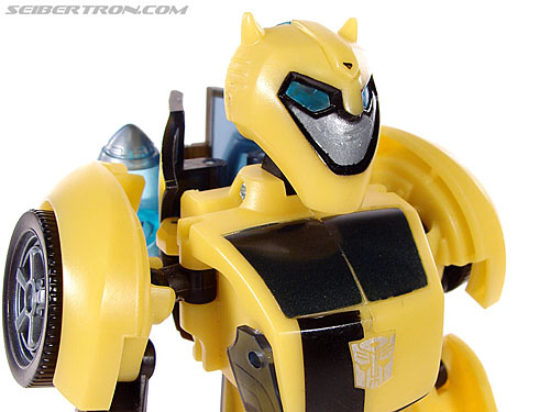 Transformers Animated Bumblebee (Image #56 of 128)