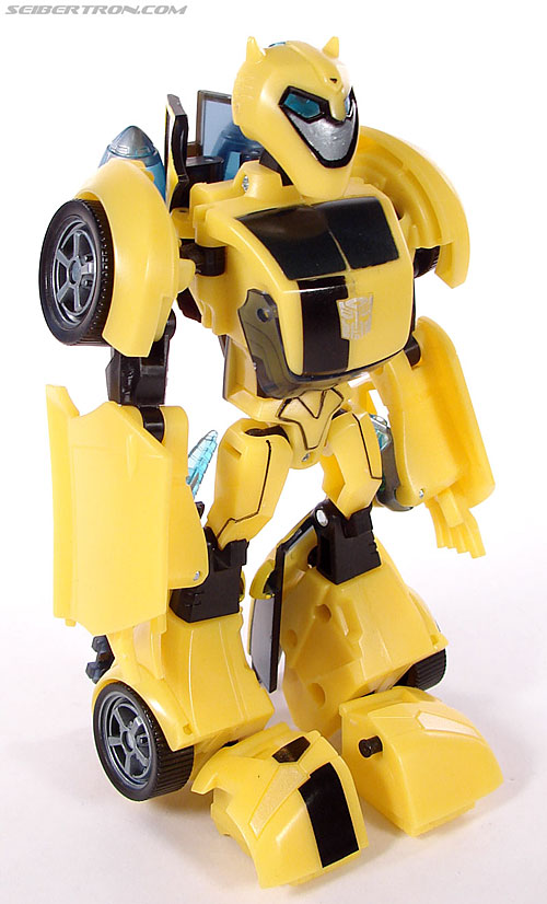 Transformers Animated Bumblebee (Image #58 of 128)