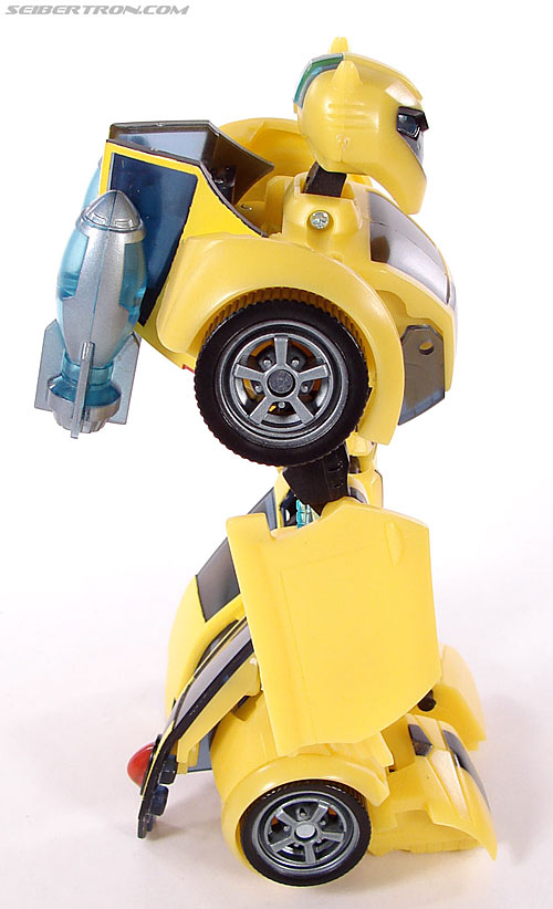 Transformers Animated Bumblebee (Image #59 of 128)