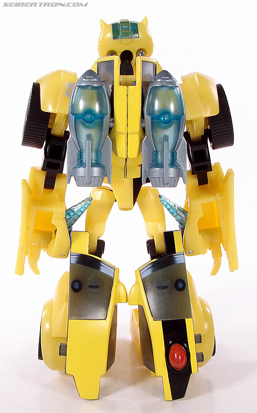 Transformers Animated Bumblebee (Image #61 of 128)