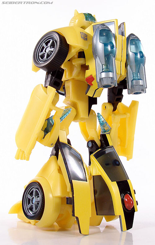 Transformers Animated Bumblebee (Image #62 of 128)