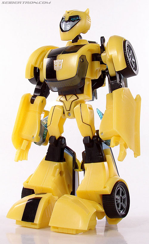 Transformers Animated Bumblebee (Image #64 of 128)