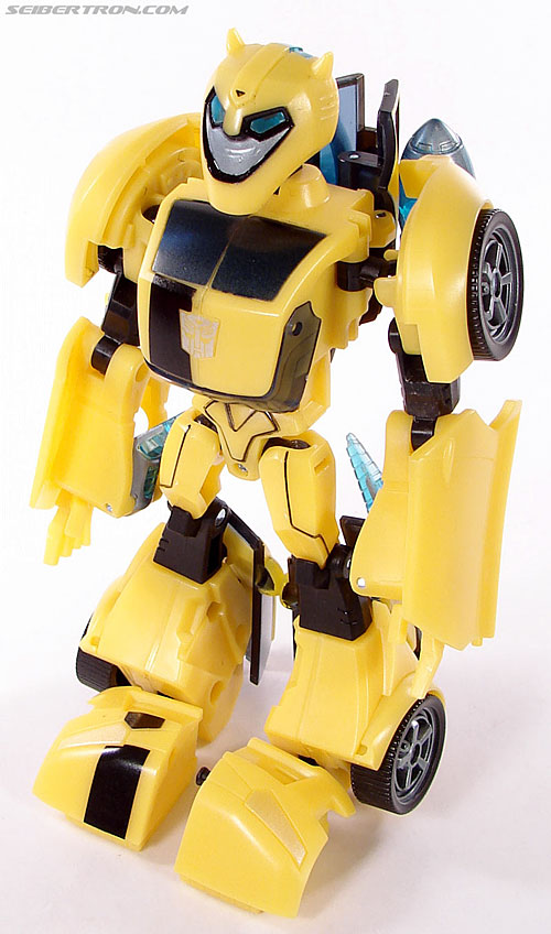 Transformers Animated Bumblebee (Image #65 of 128)