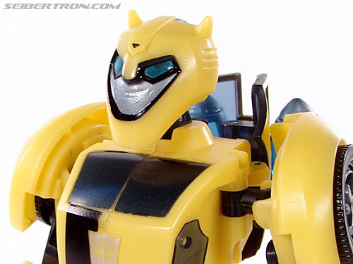 Transformers Animated Bumblebee (Image #67 of 128)