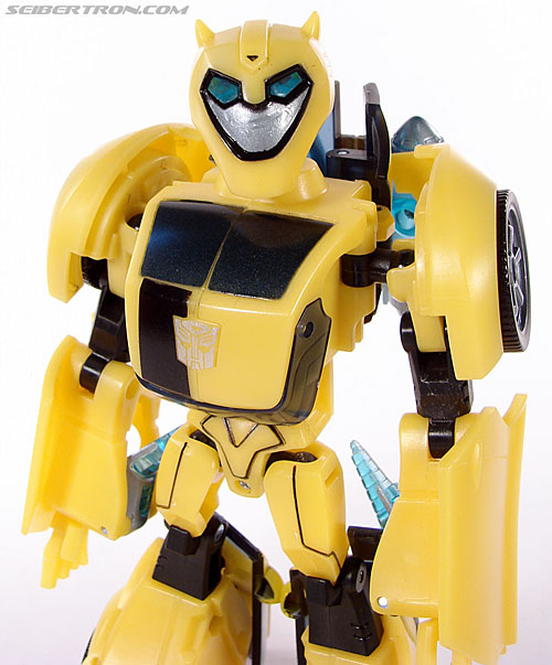 Transformers Animated Bumblebee (Image #68 of 128)