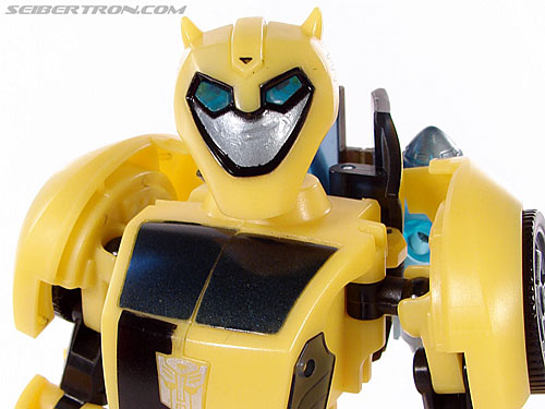 Transformers Animated Bumblebee (Image #69 of 128)