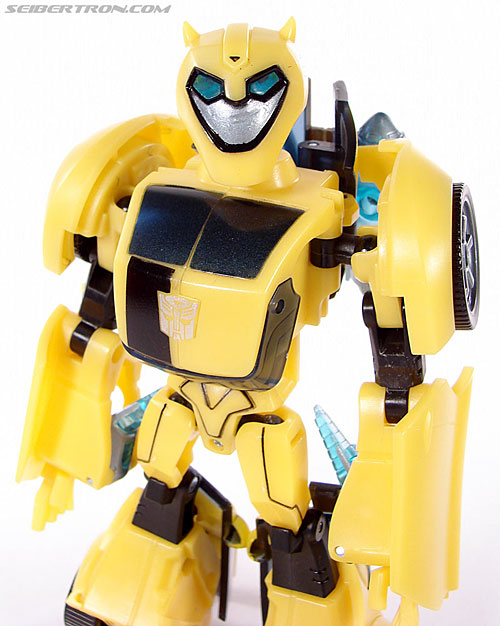 Transformers Animated Bumblebee (Image #70 of 128)