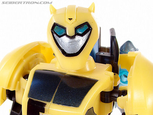Transformers Animated Bumblebee (Image #71 of 128)