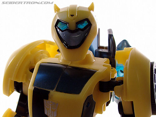 Transformers Animated Bumblebee (Image #73 of 128)