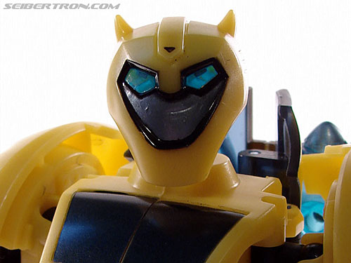 Transformers Animated Bumblebee (Image #74 of 128)