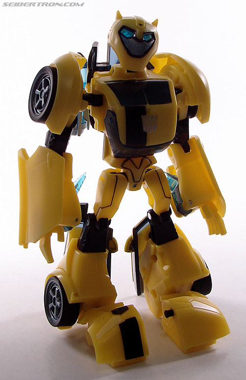 Transformers Animated Bumblebee (Image #75 of 128)