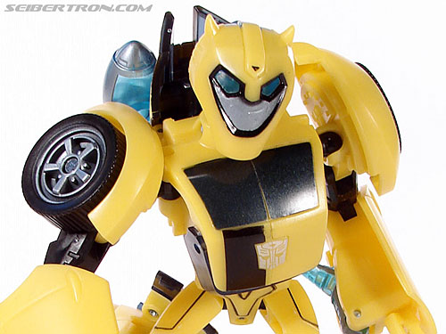 Transformers Animated Bumblebee (Image #78 of 128)