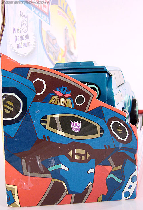 Transformers Animated Soundwave (Image #5 of 62)