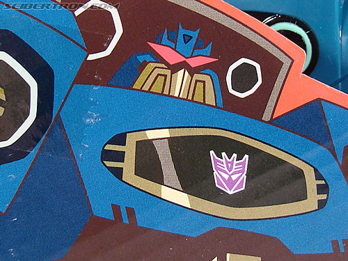 Transformers Animated Soundwave (Image #6 of 62)