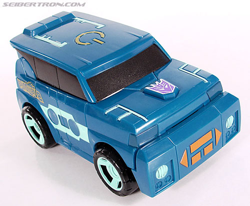 Transformers Animated Soundwave (Image #19 of 62)
