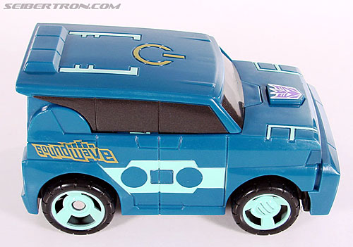 Transformers Animated Soundwave (Image #20 of 62)
