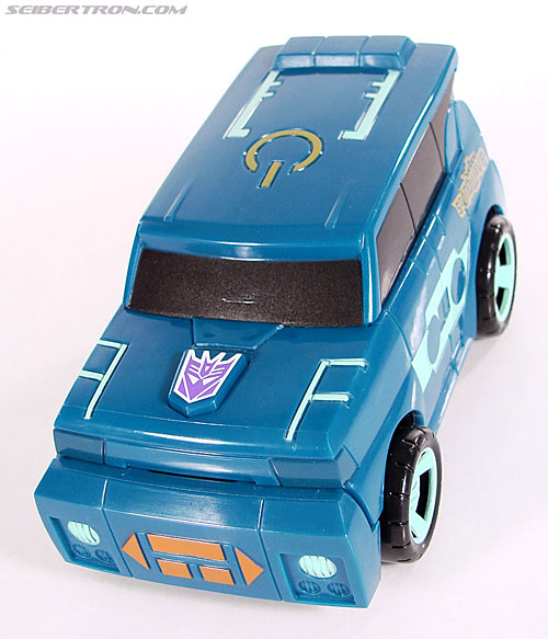 Transformers Animated Soundwave (Image #28 of 62)