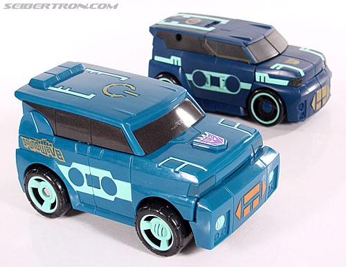 Transformers Animated Soundwave (Image #31 of 62)