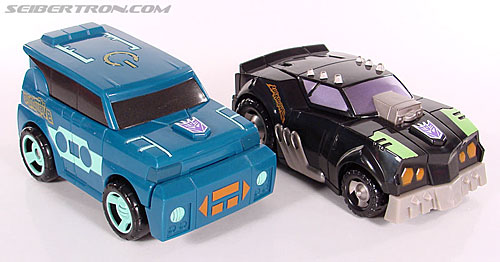 Transformers Animated Soundwave (Image #33 of 62)