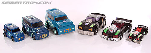 Transformers Animated Soundwave (Image #35 of 62)