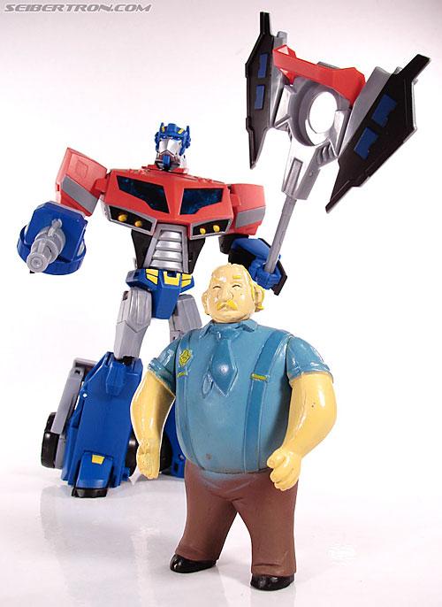 Transformers Animated Captain Carmine Fanzone (Image #37 of 37)