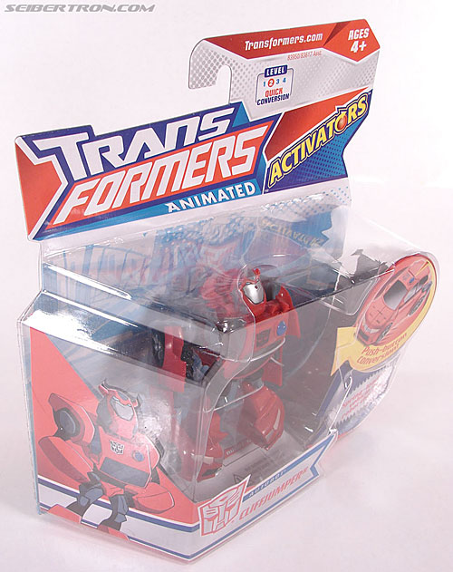 Transformers Animated Cliffjumper (Image #3 of 85)