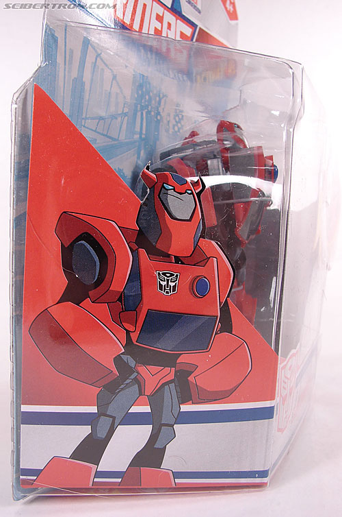 Transformers Animated Cliffjumper (Image #4 of 85)