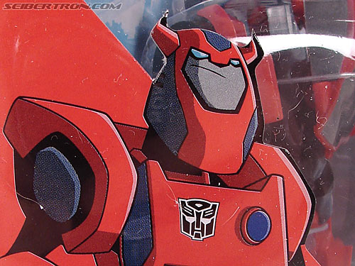 Transformers Animated Cliffjumper (Image #5 of 85)