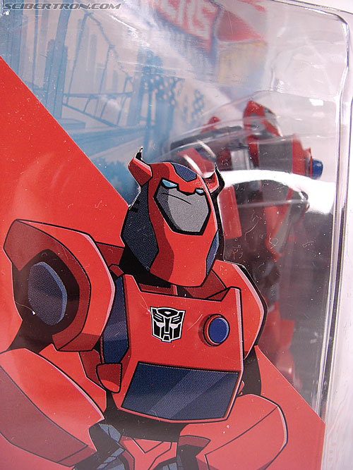Transformers Animated Cliffjumper (Image #6 of 85)