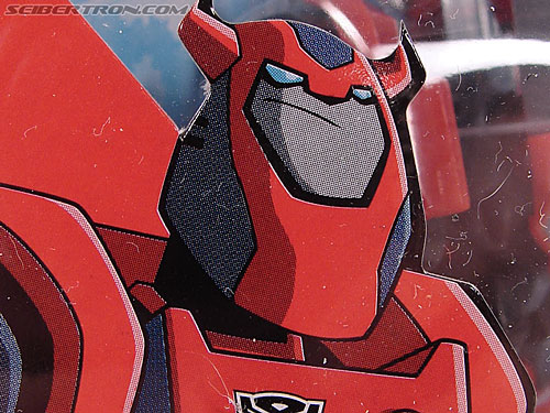 Transformers Animated Cliffjumper (Image #7 of 85)