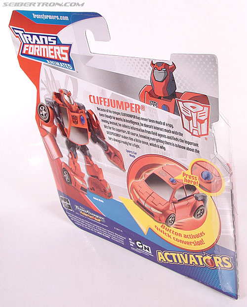 Transformers Animated Cliffjumper (Image #8 of 85)