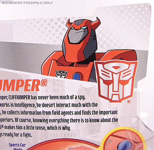 Transformers Animated Cliffjumper (Image #12 of 85)