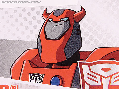 Transformers Animated Cliffjumper (Image #13 of 85)