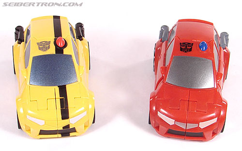 Transformers Animated Cliffjumper (Image #35 of 85)