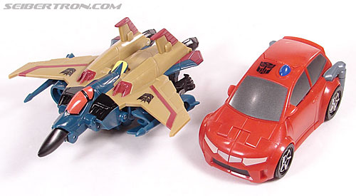 Transformers Animated Cliffjumper (Image #41 of 85)