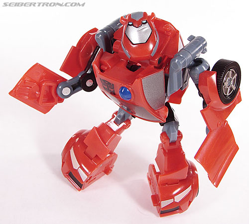 Transformers Animated Cliffjumper (Image #45 of 85)