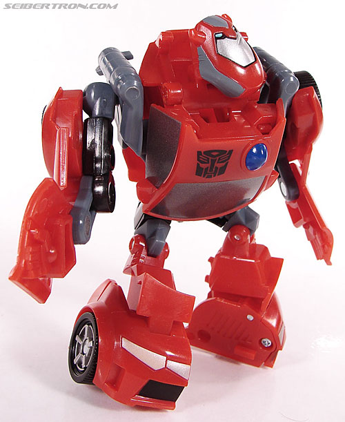 Transformers Animated Cliffjumper (Image #46 of 85)