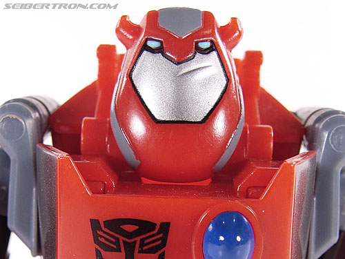 Transformers Animated Cliffjumper gallery