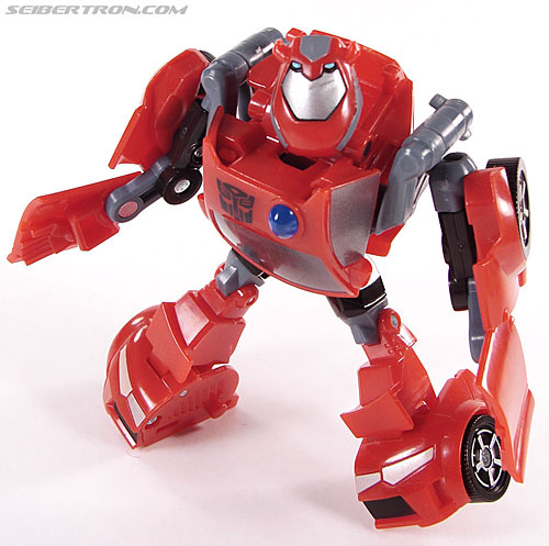 More New TF:Animated Galleries - Impossible Toys!