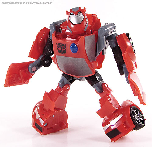 Transformers Animated Cliffjumper (Image #68 of 85)