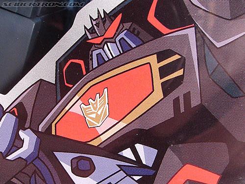 Transformers Animated Electrostatic Soundwave (Soundblaster) (Image #3 of 144)