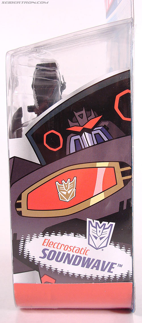 Transformers Animated Electrostatic Soundwave (Soundblaster) (Image #16 of 144)