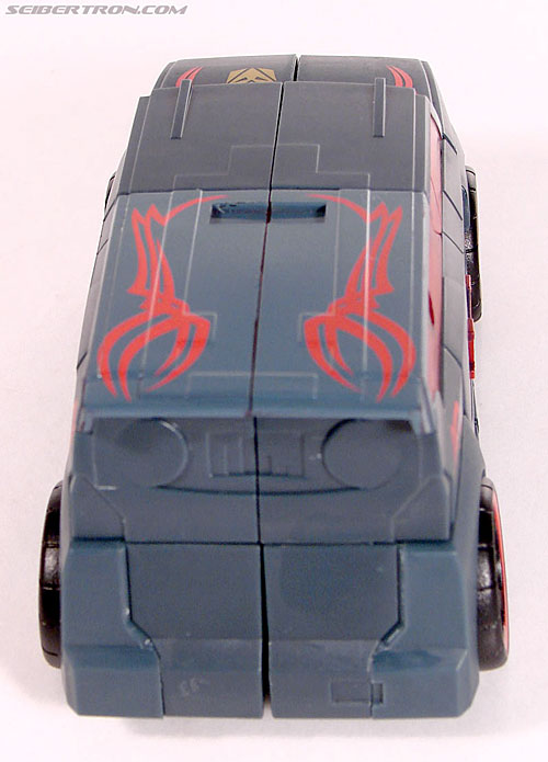 Transformers Animated Electrostatic Soundwave (Soundblaster) (Image #29 of 144)