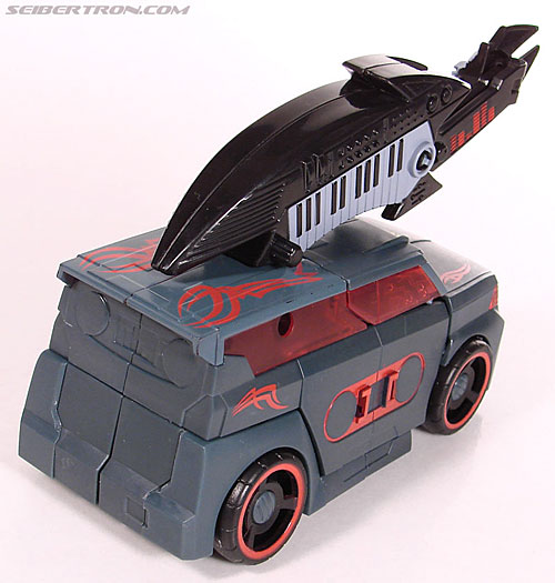 Transformers Animated Electrostatic Soundwave (Soundblaster) (Image #41 of 144)