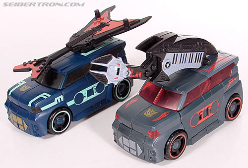 Transformers Animated Electrostatic Soundwave (Soundblaster) (Image #48 of 144)
