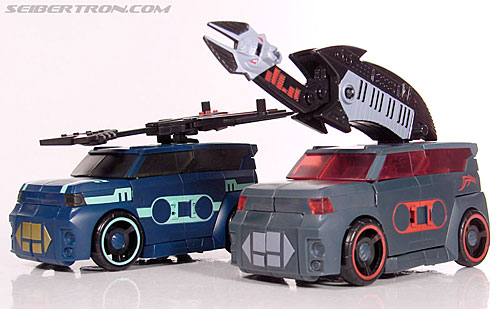 Transformers Animated Electrostatic Soundwave (Soundblaster) (Image #49 of 144)